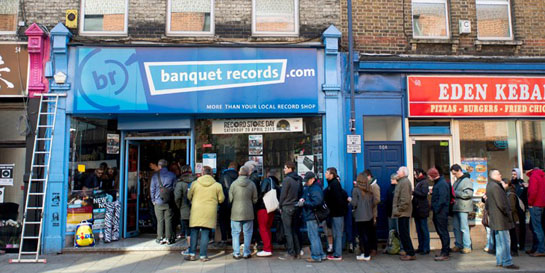The High Street fights back | Umusic - The official home of ... Banquet Records on