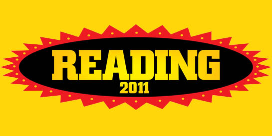 Umusic at Reading Festival 2011