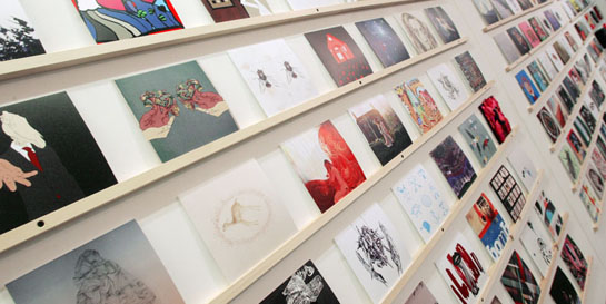 "Secret 7"" vinyl Record Store Day"