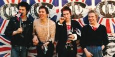Sex Pistols, Never Mind The Bollocks, 35th Anniversary