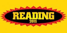 Umusic at Reading Festival 2011