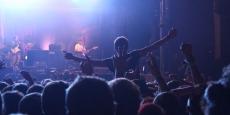 Reading Festival 2011 - Saturday